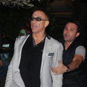 Jean-Claude Van Damme craque : Ivre, il pète les plombs