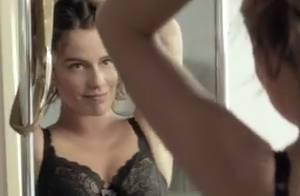 Zoé Félix : Espiègle et sexy, elle dévoile ses dessous !