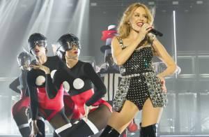 Kiss Me Once Tour : Kylie Minogue bientôt à Paris avec un show explosif et sexy