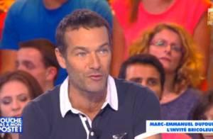 Tous ensemble : Marc-Emmanuel Dufour clôt le scandale !