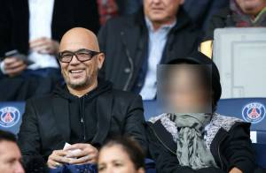 Malika Ménard, Pascal Obispo et son fils : Euphorie pour la renaissance du PSG !