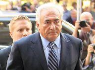 Dominique Strauss-Kahn et le suicide de son associé : ''Un terrible drame''