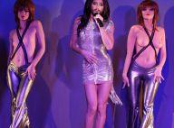 Conchita Wurst au Crazy Horse : Répétitions caliente avant le show !