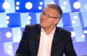 Soizic Corne, le malaise à ONPC : Laurent Ruquier répond aux critiques !