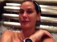 Teri Hatcher : Selfie dénudé et soutien de sa fille pour le marathon de New York