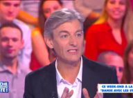 """TPMP - Gilles Verdez tacle DALS 5 : """"Une gigantesque partouze télévisuelle''"""