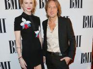 Nicole Kidman : Radieuse auprès de Keith Urban, elle lui rend un bel hommage