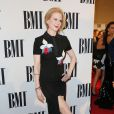 Nicole Kidman (robe Fendi) lors des BMI Country Awards à Nashville, le 4 novembre 2014.