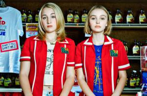 Lily-Rose, fille de Vanessa Paradis et Johnny Depp : 1re photo de Yoga Hosers