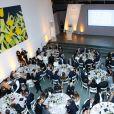 Le MoMA (musée d'art moderne de New York), théâtre des WSJ Innovator Awards 2014. Le 5 novembre 2014.