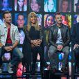 EXCLUSIF - Photos du 6e prime de Rising Star, diffusé sur M6, le 30 octobre 2014.