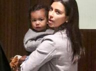 Kim Kardashian et North West : Duo mère-fille ultrastylé, avant la séparation