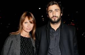 Axelle Laffont et Cyril Paglino : Complices et amoureux pour un bel anniversaire