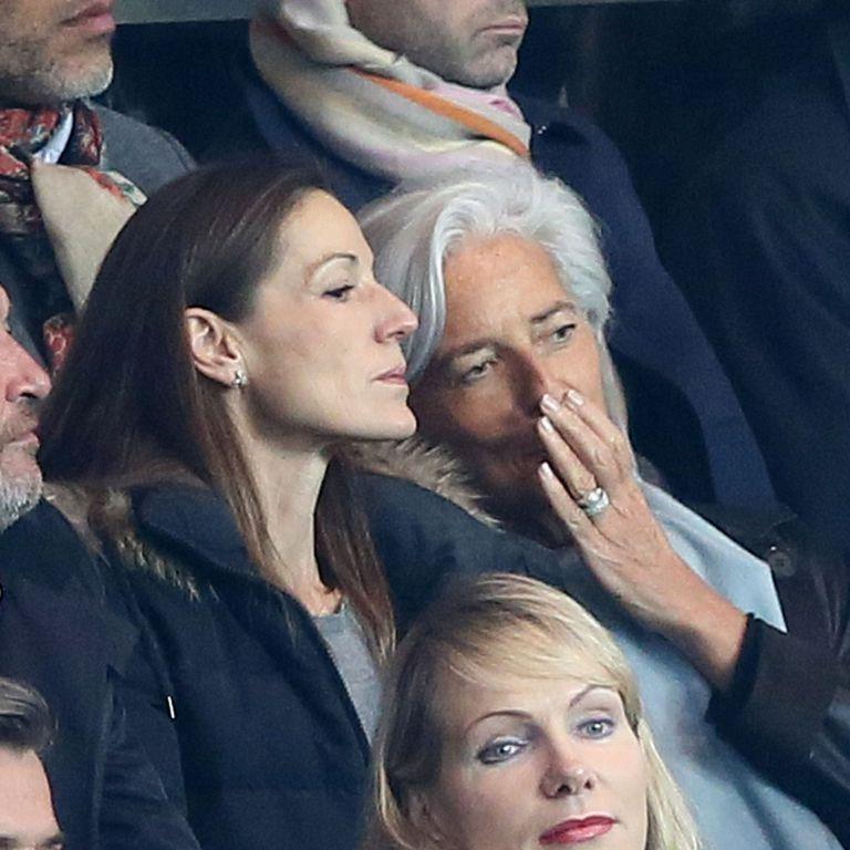 Lucas Moura Marseille: PSG-OM : Nicolas Sarkozy Chavire De Bonheur Face à