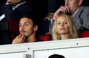 Zlatan Ibrahimovic mort de rire : Le Suédois piège un soigneur pendant PSG-OM...