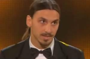 Zlatan Ibrahimovic, roi ému: Il évoque son frère mort, sa belle Helena en larmes
