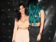 Kim Kardashian : Sexy en pleine polémique, elle soutient sa soeur Kylie