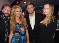 Gareth Wittstock, frère de Charlene : Le jeune papa salue la DJette Paris Hilton