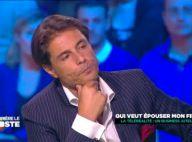 Giuseppe (QVEMF) : ''Mes enfants m'en ont voulu de vouloir remplacer leur mère''