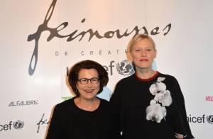 ''Frimousses des créateurs'' 2014 : Les stars de la mode dévoilent leurs poupées