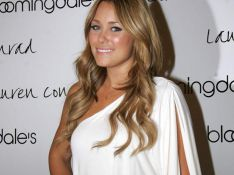 PHOTOS : Lauren Conrad de 'The Hills' présente ses habits...