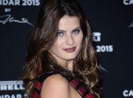 Calendrier Pirelli : Isabeli Fontana et ses copines, divines face à Adrien Brody
