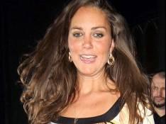 PHOTO : Kate Middleton, sur dé à coudre... ils sont too much ces anglais !