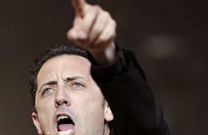 Gad Elmaleh : passe en jugement, on lui réclame... 100 000 euros  !