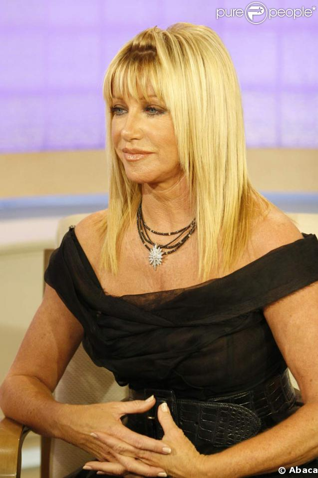 Suzanne Somers - Images Hot