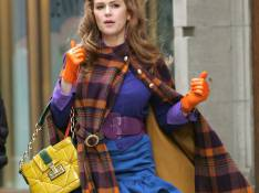 VIDEO + PHOTOS : Isla Fisher, la fiancée de Borat, est accro au shopping... Un vrai handicap !