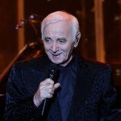 Charles Aznavour, en mode confidence : De Zaz à Johnny et Hollande, il dit tout