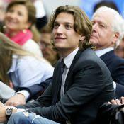 Jean Sarkozy, heureux papa transformé : ''La famille me ressource''