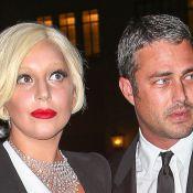 Lady Gaga : Au naturel et au lit avec son amoureux Taylor Kinney