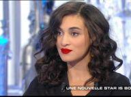 Camelia Jordana et le racisme : ''A l'école, on me traitait de sale Arabe...''