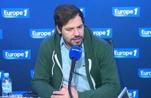 César 2015 : Laurent Lafitte ne présentera pas la cérémonie !