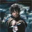 Bande-annonce de Le Hobbit : la Bataille des Cinq Armées, en salles le 10 décembre 2014.