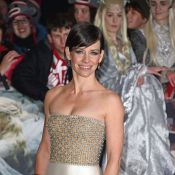 Evangeline Lilly, métamorphosée mais glamour, brille devant Orlando Bloom