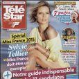 Télé Star en kiosques le 1er décembre 2014