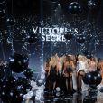 Final du Défilé Victoria's Secret à Londres, le 2 décembre 2014.