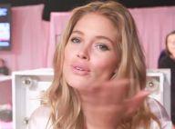 Victoria's Secret : Rencontre avec les Anges d'un show très sexy !