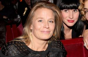 Andrée Deissenberg (Incroyable talent) : L'ex-jurée est maman d'un petit garçon