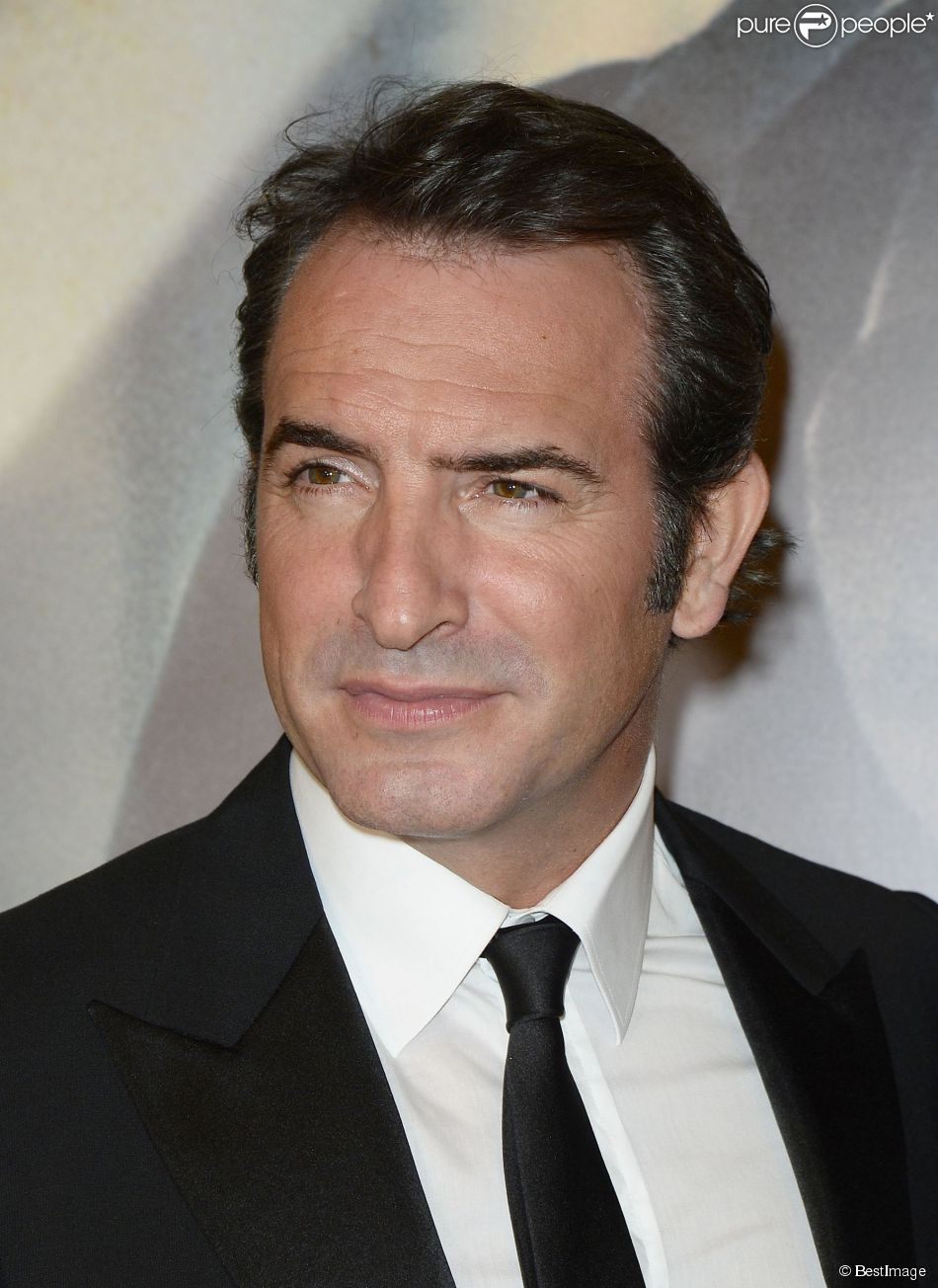 Jean dujardin 5 choses que vous ignorez sur la star for Film jean dujardin