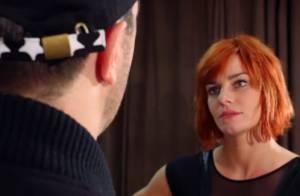 Fauve Hautot : Sexy, elle ''envoie du steak'' dans une vidéo délirante !