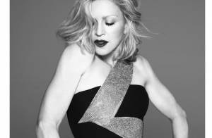 Madonna nouvelle égérie sexy de Versace : Retour sur 20 ans de collaborations