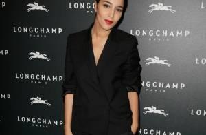 Kate Moss, Leïla Bekhti et Pierre Niney : Soirée chic chez Longchamp
