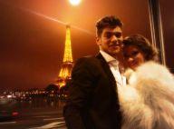 Rayane Bensetti et Denitsa Ikonomova en couple ? : ''On vit une belle histoire''
