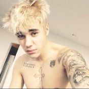 Justin Bieber, sa transformation en blond : Improbable fantaisie capillaire...