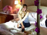 Camille Cerf (Miss France 2015) : L'incroyable marathon médiatique qui l'attend