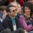 Elijah Wood, Evangeline Lilly - Peter Jackson reçoit son étoile sur le Walk of Fame à Hollywood, le 8 décembre 2014.3