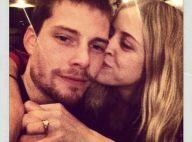 Hunter Parrish (Weeds) s'est fiancé : Il dévoile la bague de son amoureuse !
